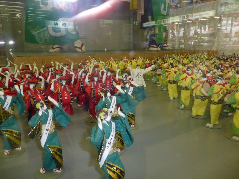 7月11日盛岡駅 002