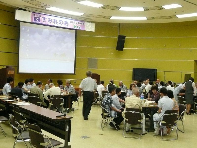 19回すみれの会2010・7・6 004